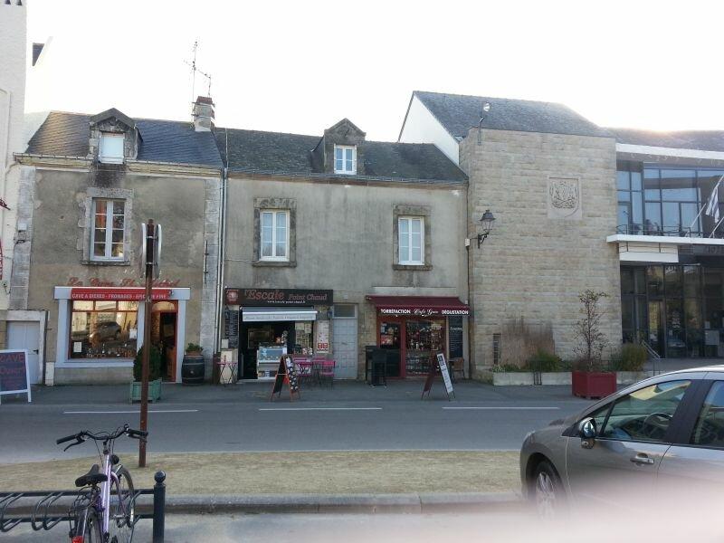 Achat Appartement 4 pièces à Guérande - vignette-3
