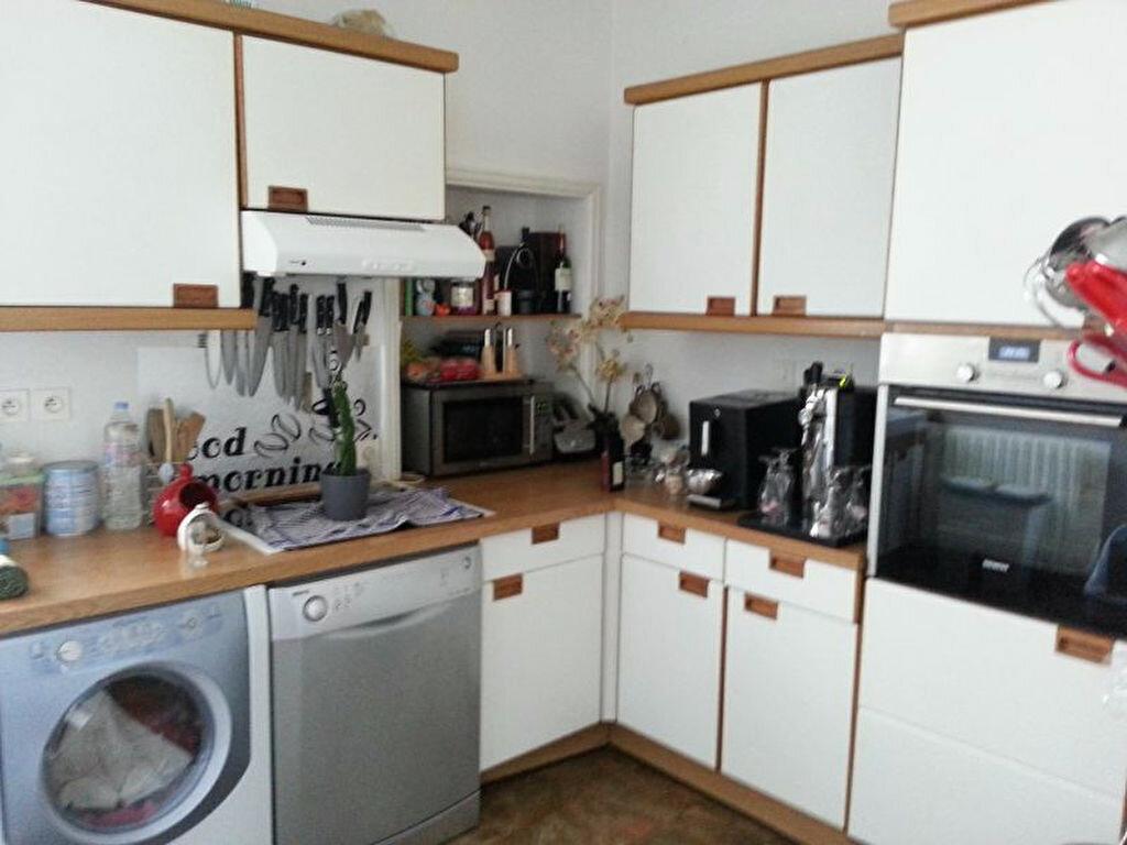Achat Appartement 4 pièces à Guérande - vignette-4
