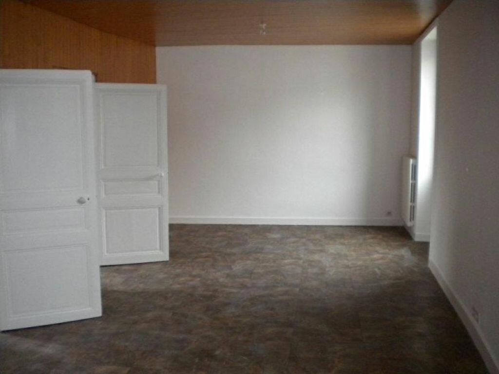 Achat Appartement 4 pièces à Guérande - vignette-5