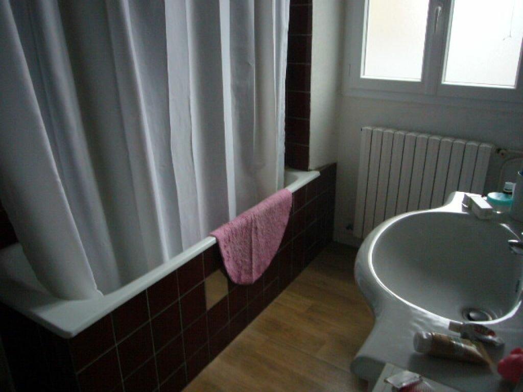 Achat Appartement 4 pièces à Guérande - vignette-6