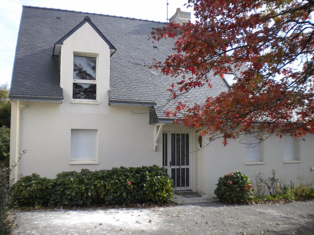 Location Maison 7 pièces à Guérande - vignette-1