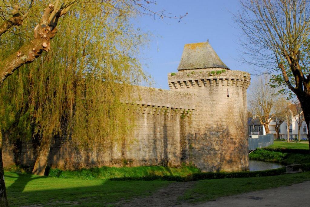 Location Stationnement  à Guérande - vignette-1