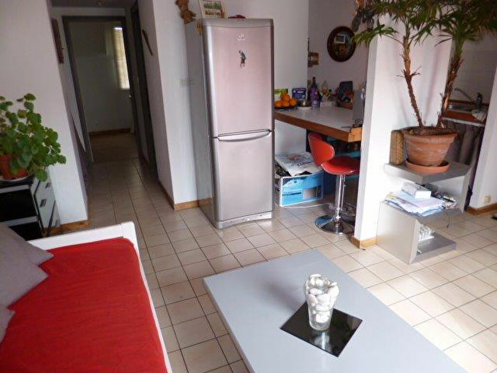 Location Appartement 2 pièces à Guérande - vignette-2