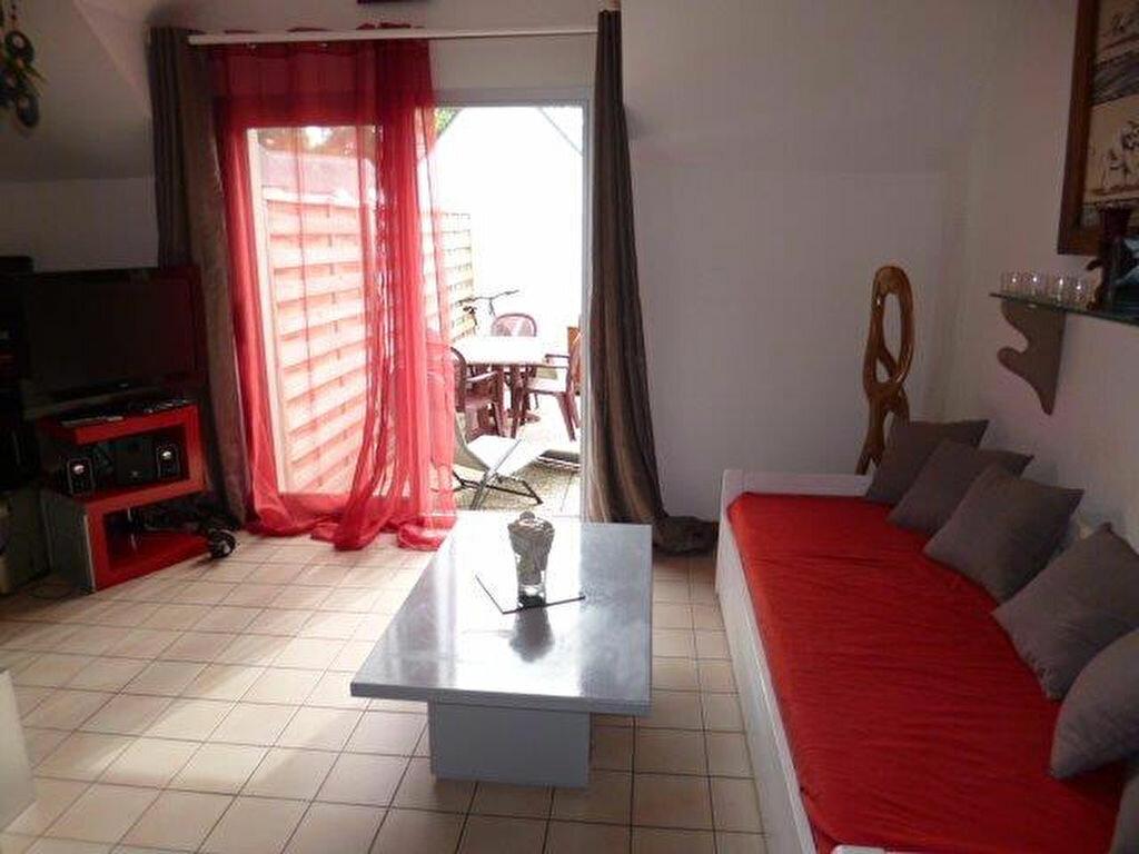 Location Appartement 2 pièces à Guérande - vignette-3