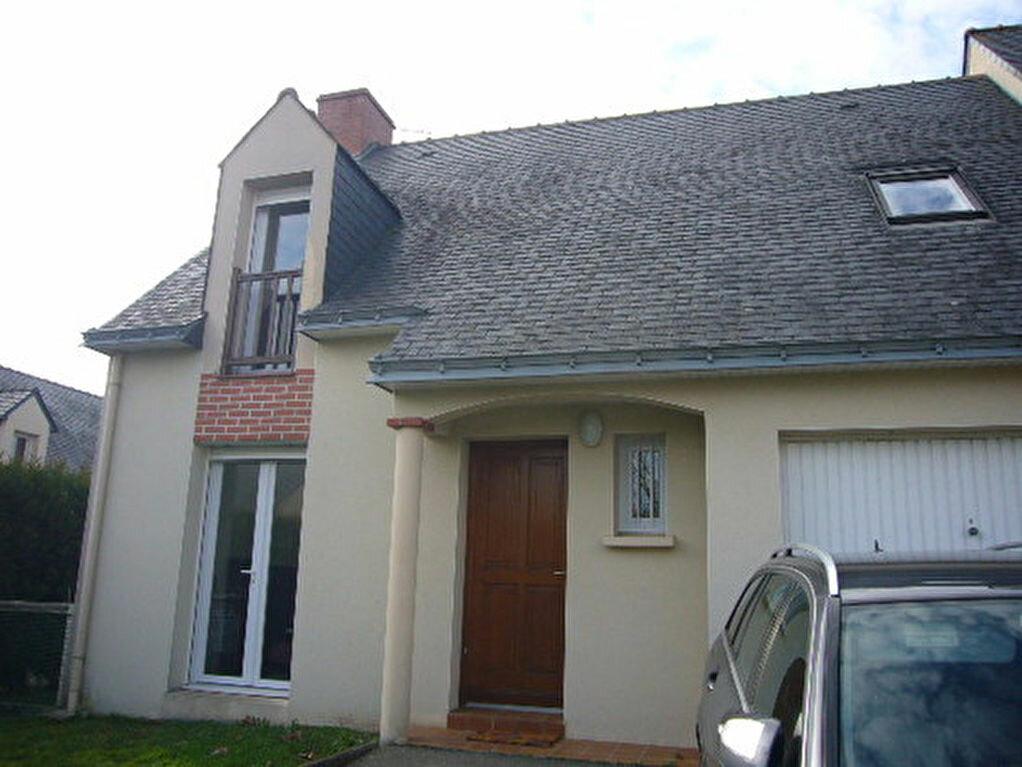 Location Maison 5 pièces à Guérande - vignette-1