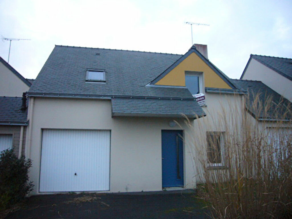 Achat Maison 4 pièces à Saint-Molf - vignette-1