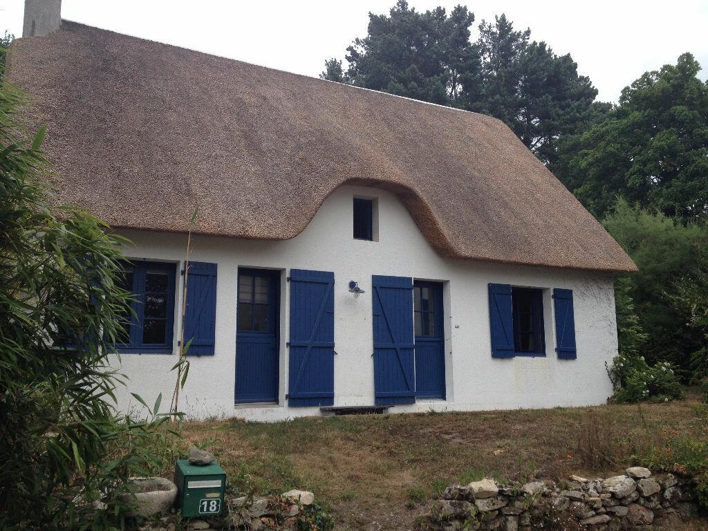 Achat Maison 5 pièces à Saint-Lyphard - vignette-1