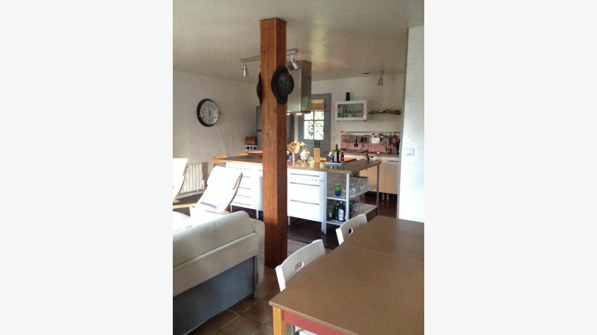 Achat Maison 5 pièces à Saint-Lyphard - vignette-2