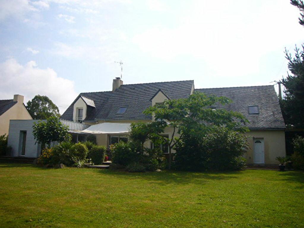 Achat Maison 9 pièces à Guérande - vignette-1