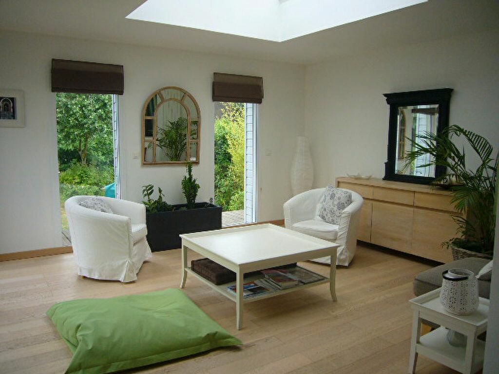 Achat Maison 9 pièces à Guérande - vignette-2
