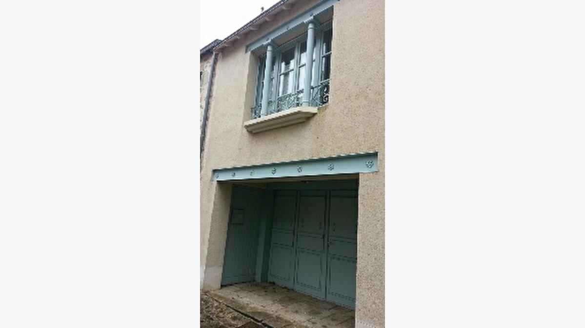 Location Maison 3 pièces à Guérande - vignette-1