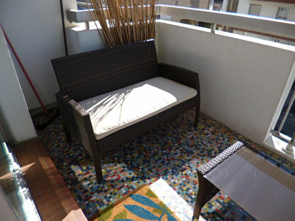 Location Appartement 3 pièces à La Baule-Escoublac - vignette-1