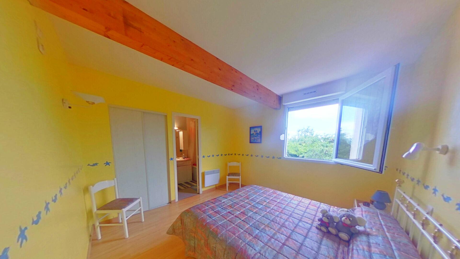 Achat Appartement 3 pièces à Piriac-sur-Mer - vignette-8