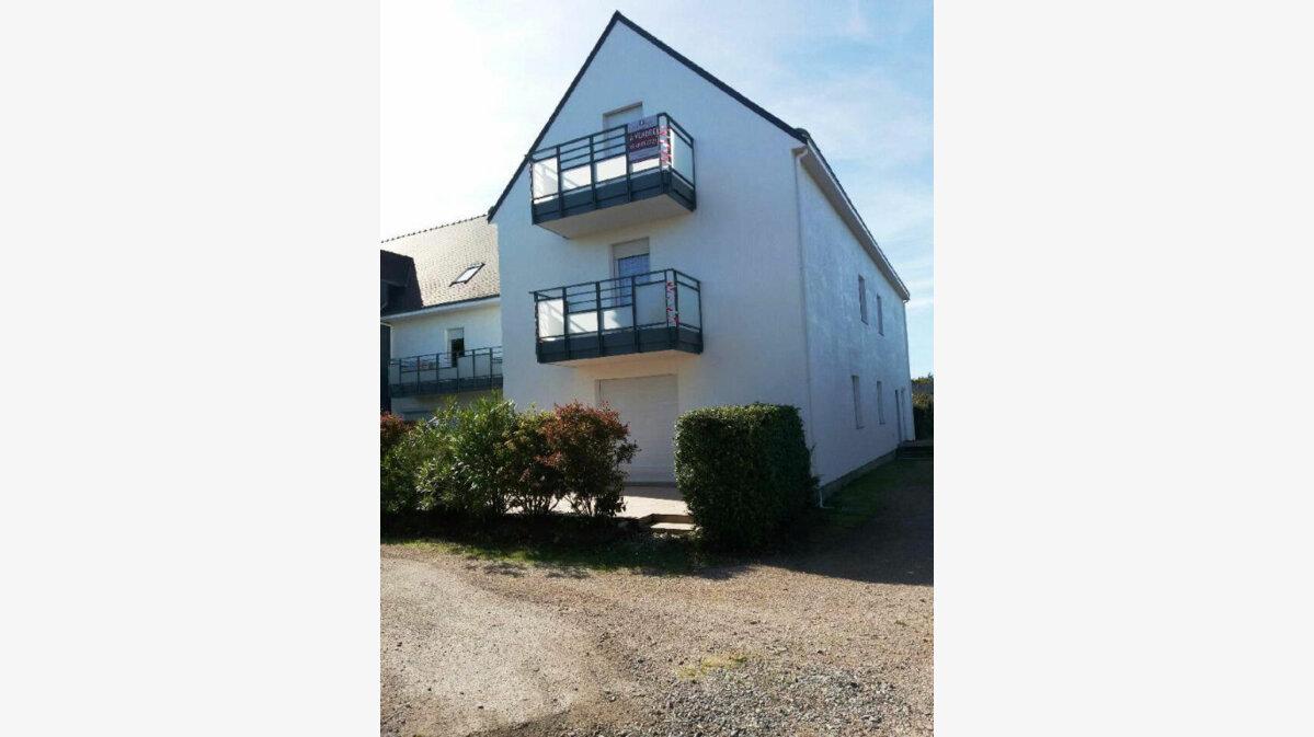 Achat Appartement 3 pièces à Piriac-sur-Mer - vignette-10
