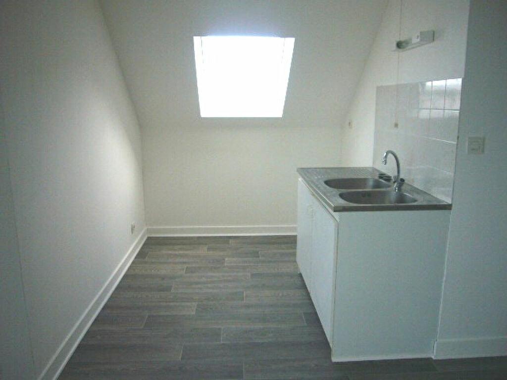 Achat Appartement 2 pièces à Guérande - vignette-4