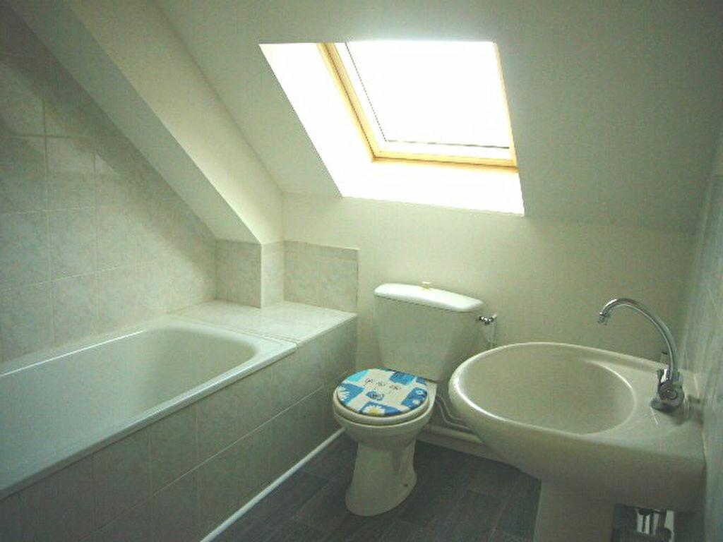 Achat Appartement 2 pièces à Guérande - vignette-6