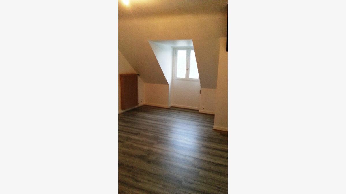 Location Appartement 2 pièces à Guérande - vignette-1