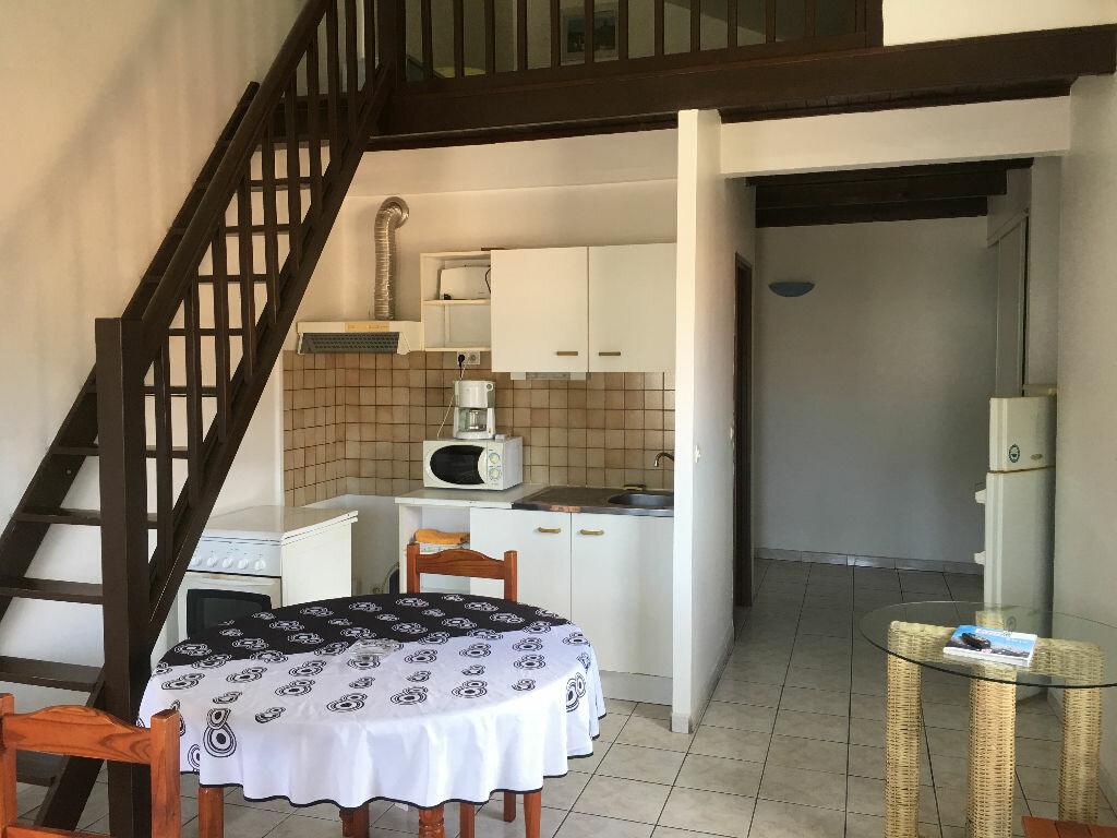 Achat Appartement 1 pièce à Sainte-Luce - vignette-1