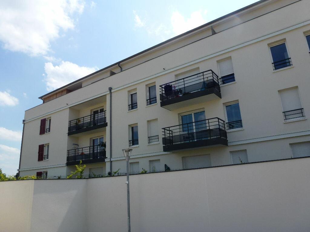Achat Appartement 4 pièces à Claye-Souilly - vignette-1