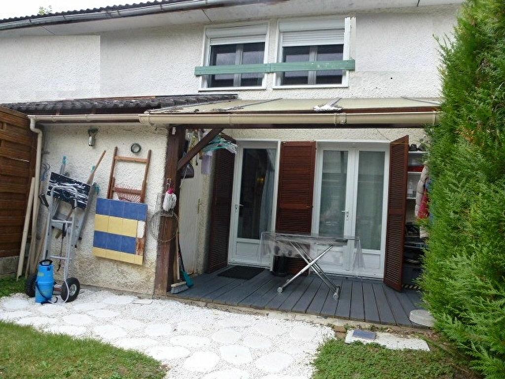 Achat Maison 5 pièces à Claye-Souilly - vignette-1