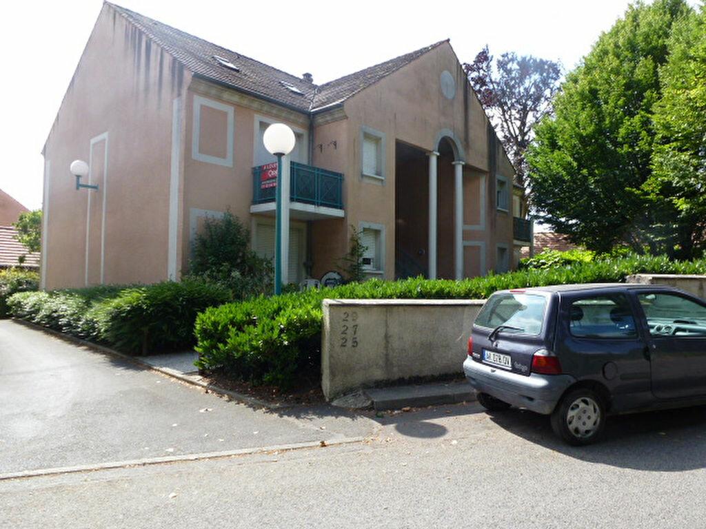Achat Appartement 2 pièces à Claye-Souilly - vignette-1