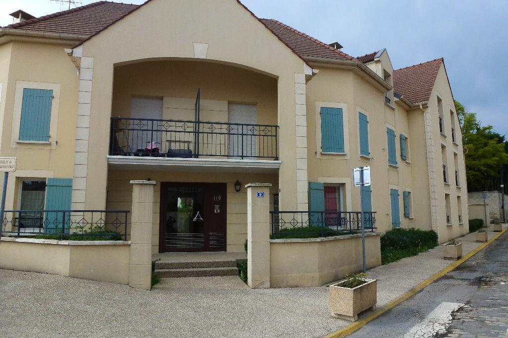 Location Appartement 2 pièces à Messy - vignette-1