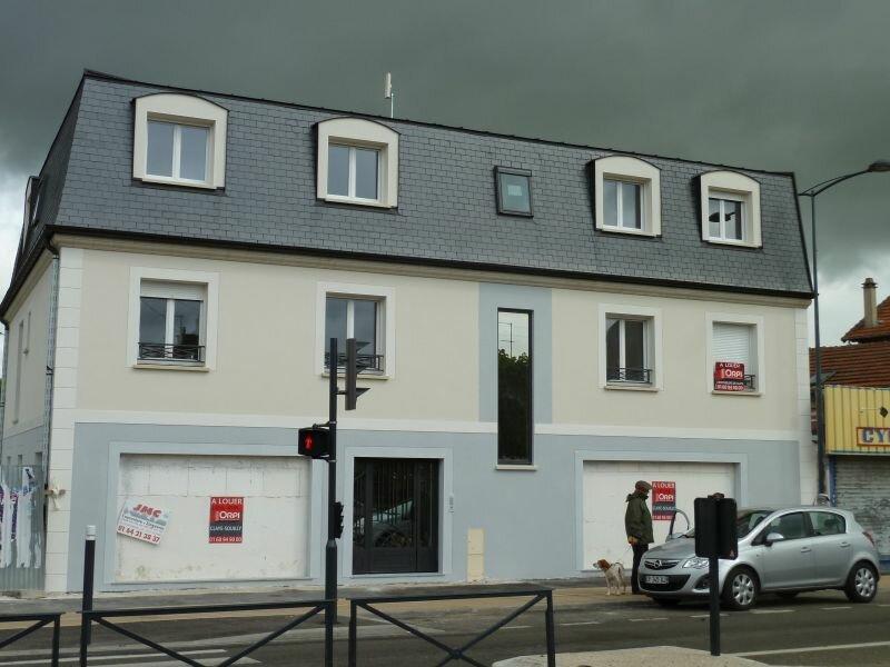 Location Local commercial  à Brou-sur-Chantereine - vignette-1