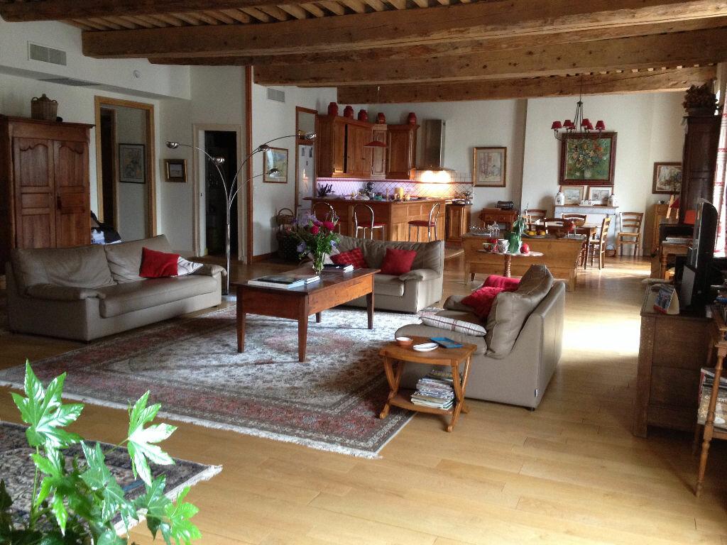 Achat Appartement 5 pièces à Clermont-Ferrand - vignette-1