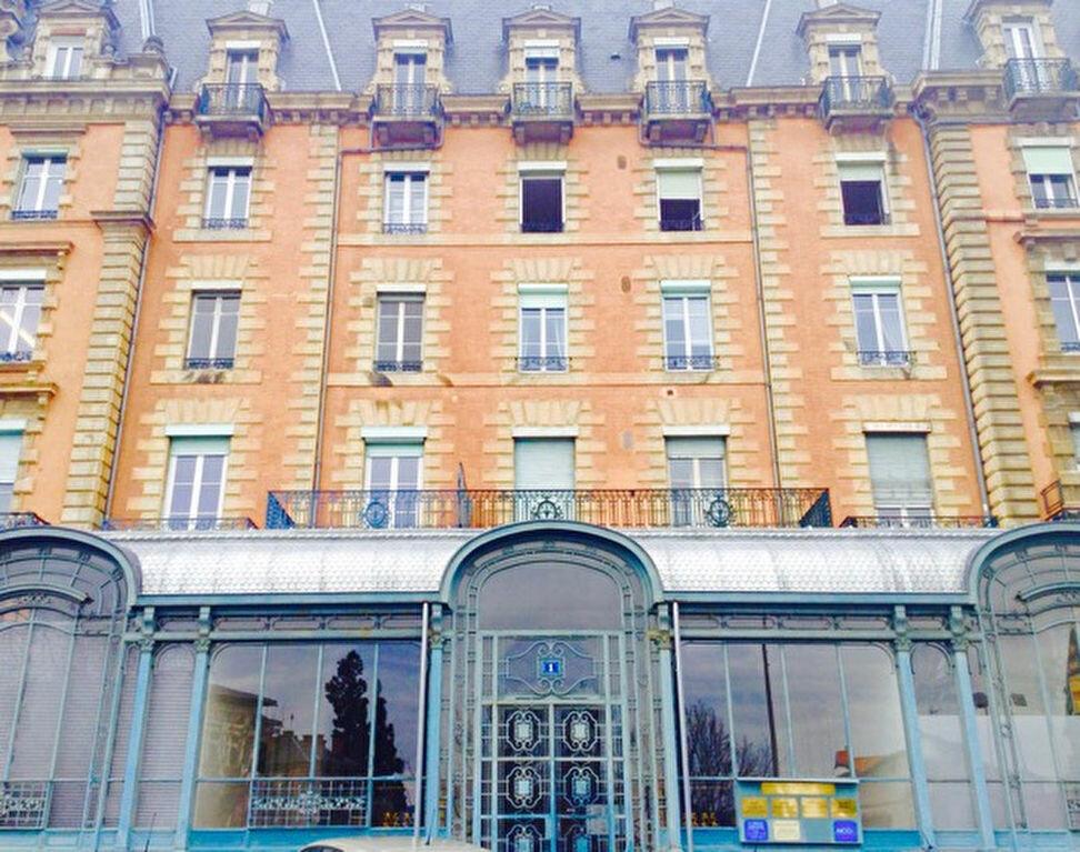 Achat Appartement 2 pièces à Chamalières - vignette-2