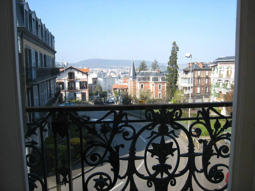 Achat Appartement 2 pièces à Chamalières - vignette-6