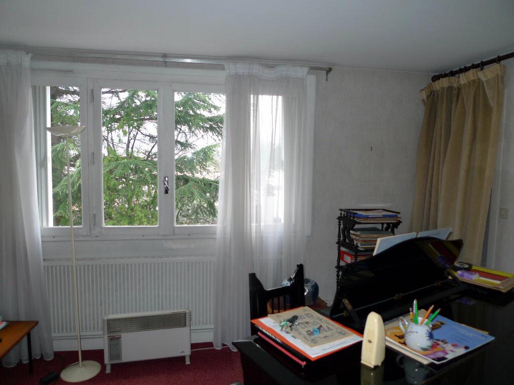Achat Appartement 1 pièce à Clermont-Ferrand - vignette-1