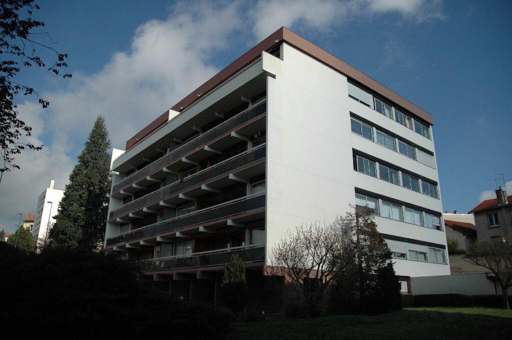 Achat Appartement 7 pièces à Clermont-Ferrand - vignette-1