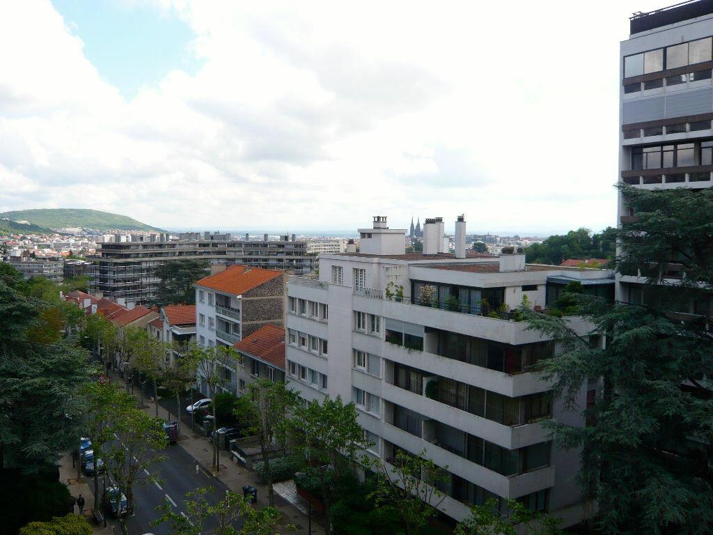 Achat Appartement 7 pièces à Chamalières - vignette-1