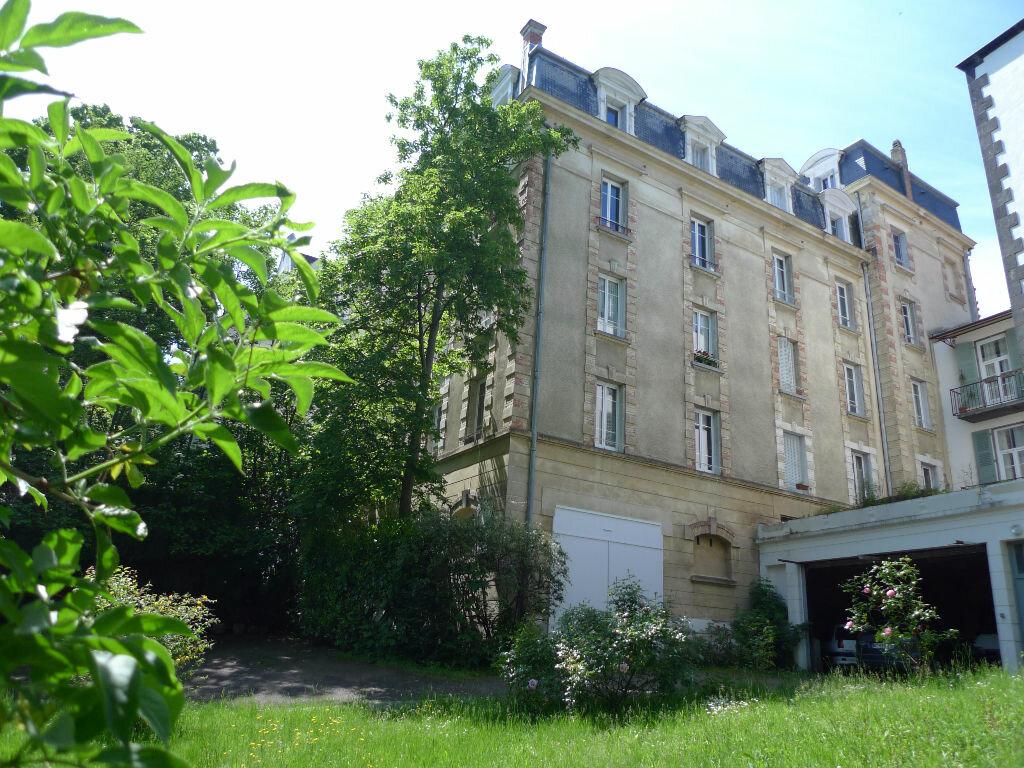 Achat Appartement 3 pièces à Chamalières - vignette-1