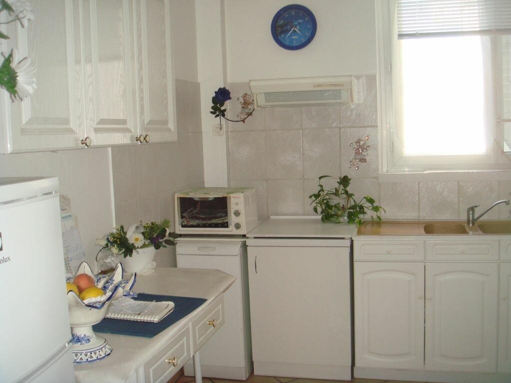 Achat Appartement 4 pièces à Clermont-Ferrand - vignette-1