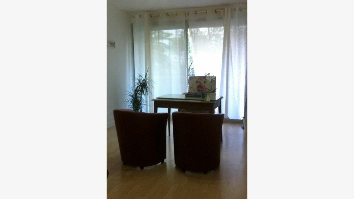 Achat Appartement 2 pièces à Chamalières - vignette-1