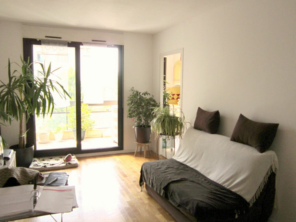 Achat Appartement 1 pièce à Lyon 5 - vignette-1