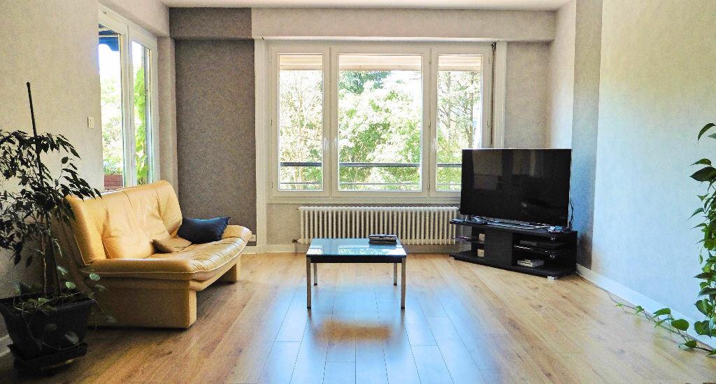 Achat Appartement 4 pièces à Lyon 5 - vignette-1