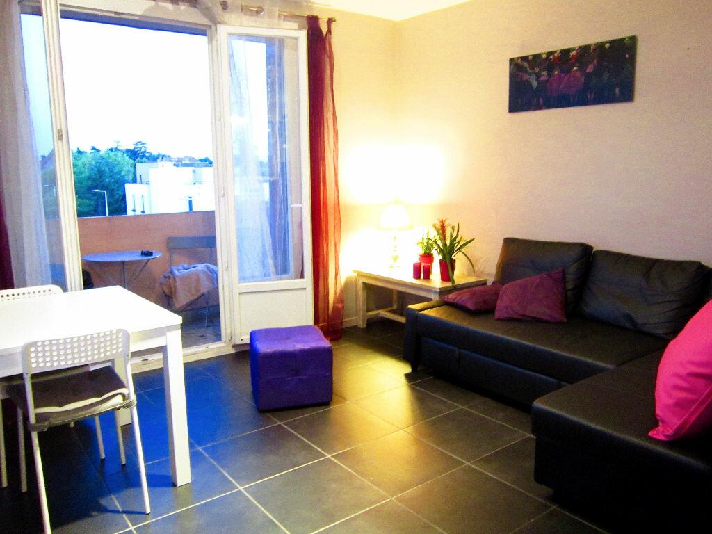Achat Appartement 3 pièces à Lyon 5 - vignette-1