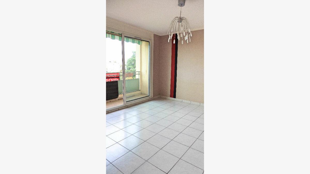 Achat Appartement 3 pièces à Lyon 5 - vignette-6