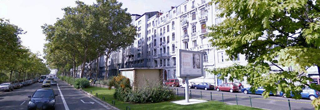 Achat Appartement 6 pièces à Lyon 4 - vignette-1