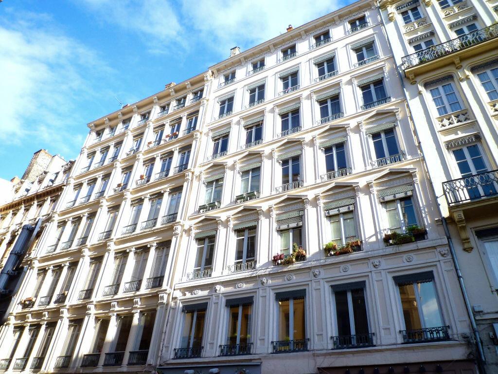 Achat Bureaux  à Lyon 1 - vignette-1