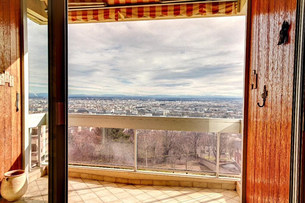 Achat Appartement 4 pièces à Lyon 5 - vignette-9
