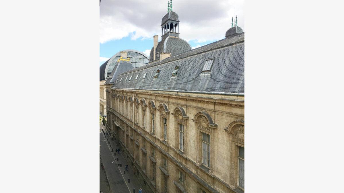 Achat Appartement 2 pièces à Lyon 1 - vignette-2