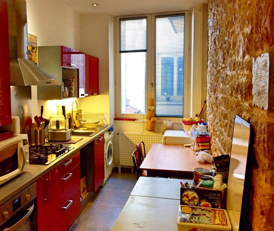Achat Appartement 2 pièces à Lyon 1 - vignette-4