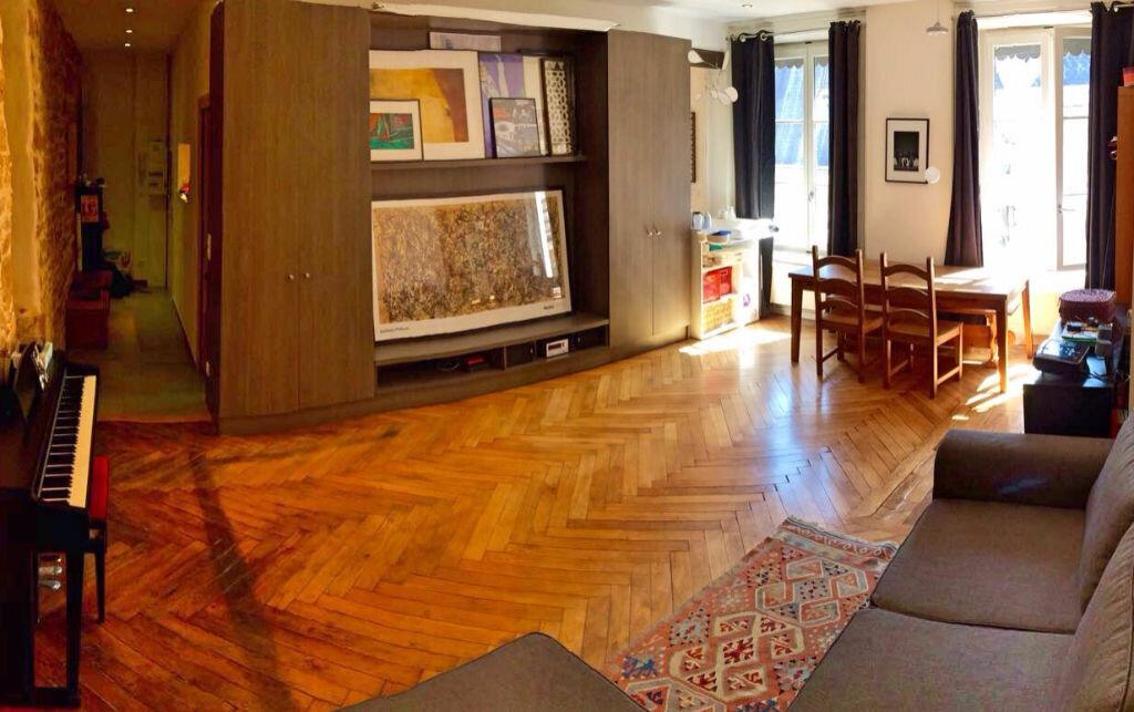 Achat Appartement 2 pièces à Lyon 1 - vignette-7