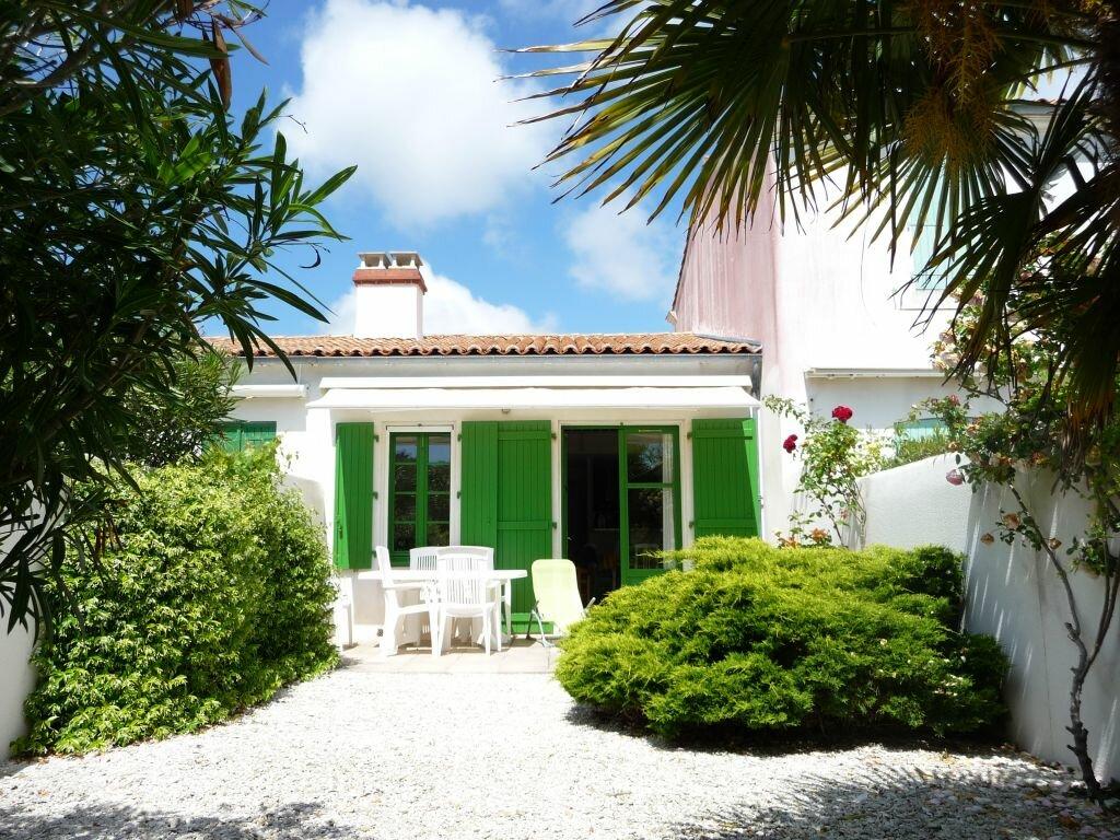 Achat Maison 3 pièces à La Couarde-sur-Mer - vignette-1