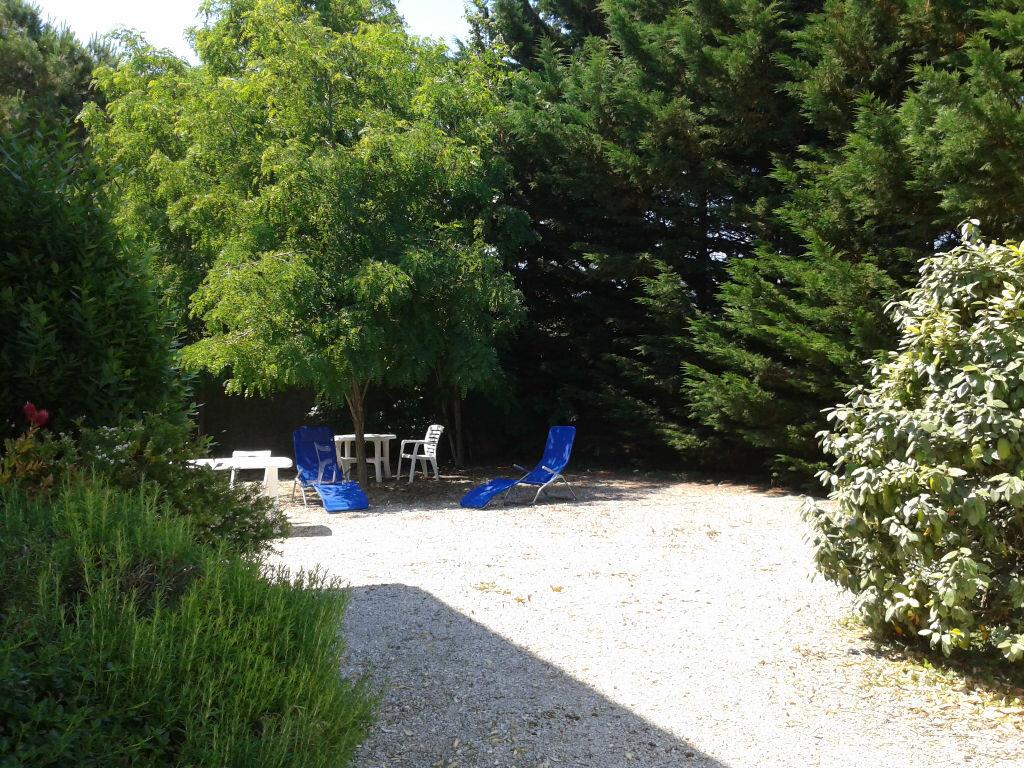 Achat Maison 5 pièces à La Couarde-sur-Mer - vignette-1