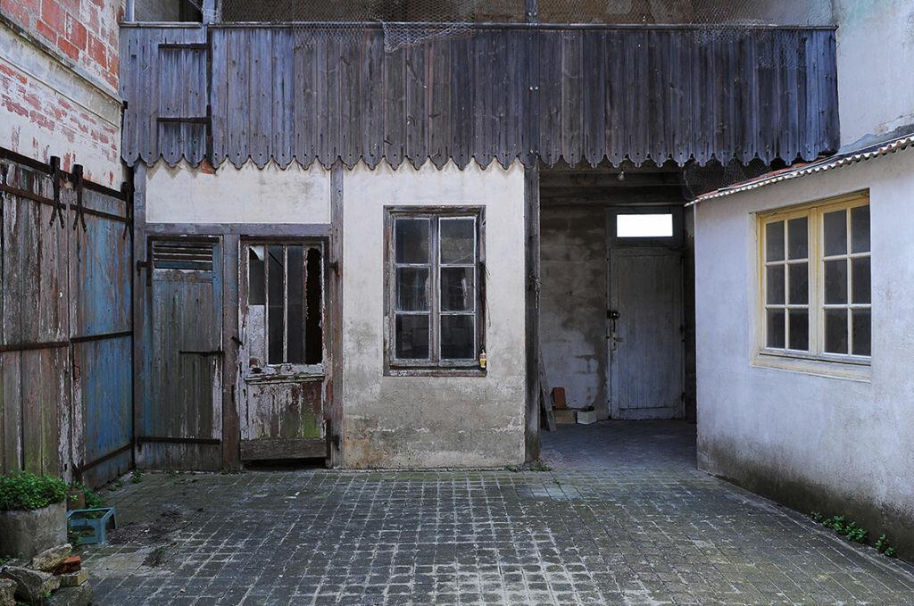 Achat Maison 7 pièces à Sainte-Marie-de-Ré - vignette-1