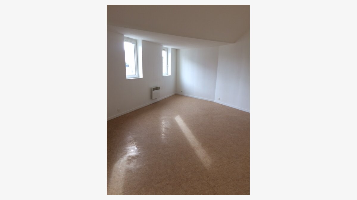 Location Appartement 4 pièces à Le Havre - vignette-1